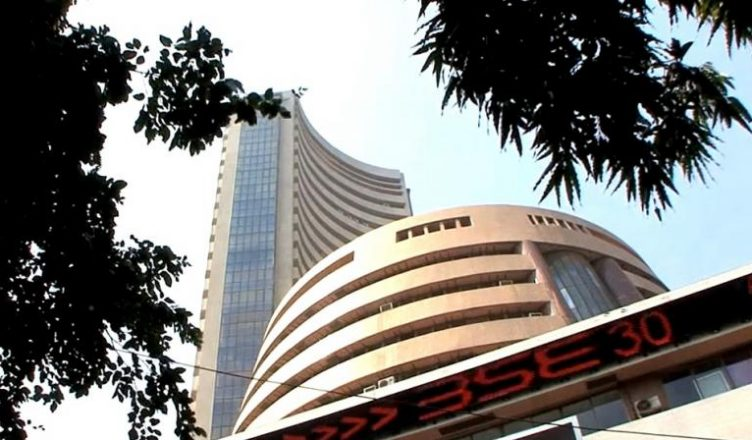 BSESensex Falls over 700 Points on Heavy Selling