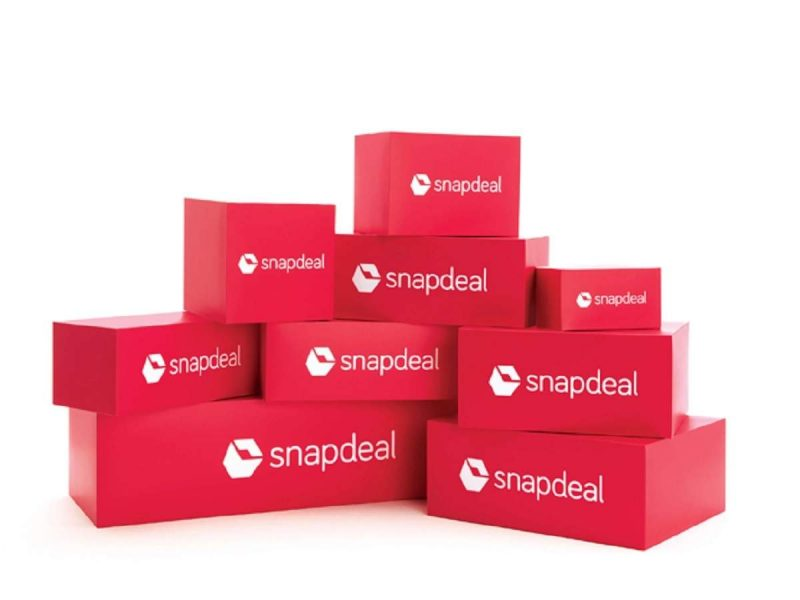 Snapdeal Records 52% Rise in Diwali Sales Volumes