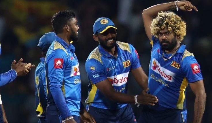 Sri Lanka Call Back Experienced Players for Series Against Australia