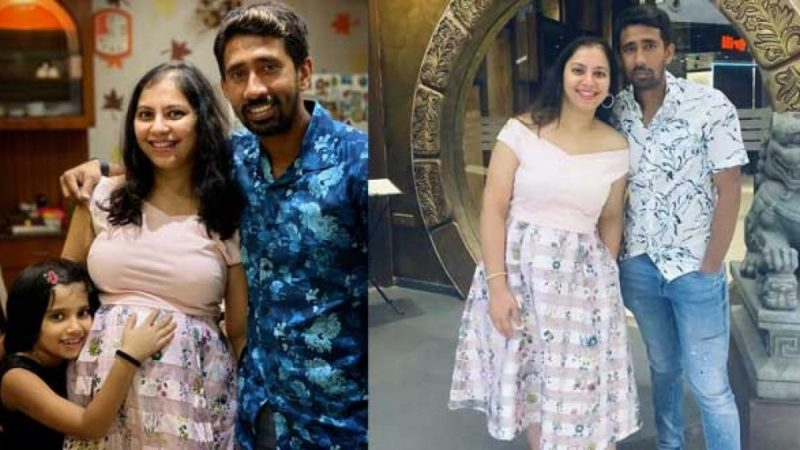 Indian Cricketer Wriddhiman Saha to Become Father for Second Time
