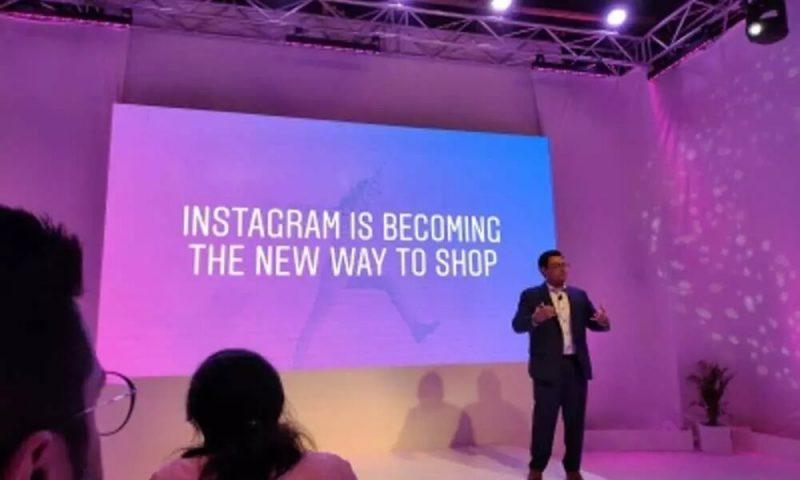 Facebook Owned Instagram Bets Big on Shopping, Mentoring Talent