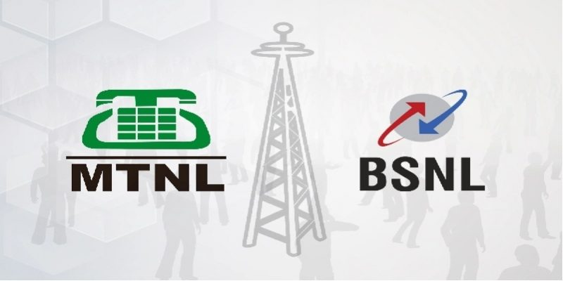 MTNL Will be Subsidiary of BSNL After Union Cabinet Approval