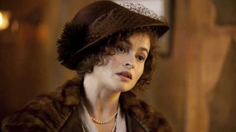 'Women More Powerful When They are Older': Helena Bonham