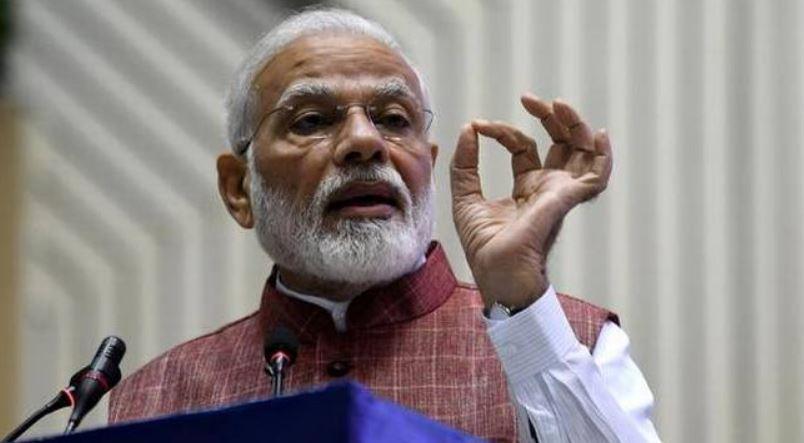 New Dawn for Country: Prime Minister Narendra Modi
