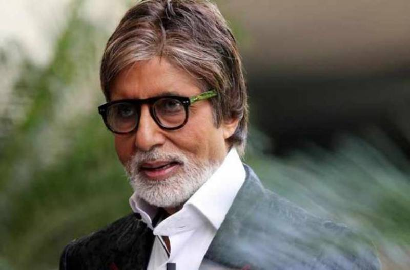 Amitabh comments on fake video get corrected by Fans