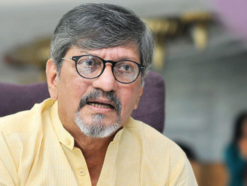 Veteran actor Amol Palekar set to return to stage after 25 years