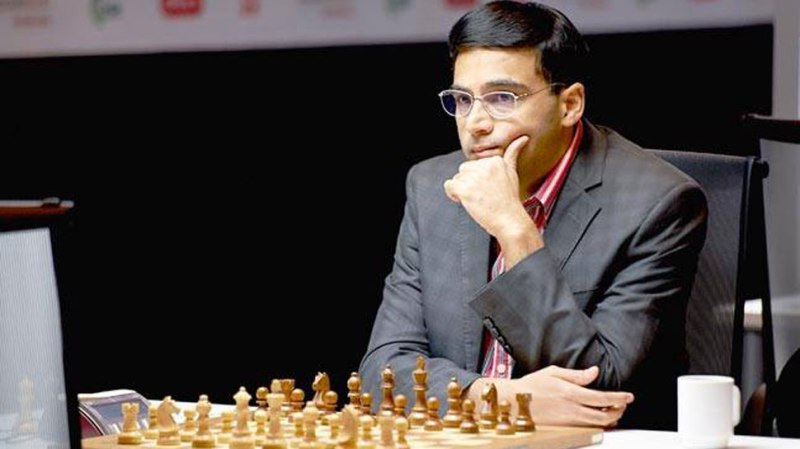 Viswanathan Anand, Magnus Carlsen to Headline first Grand Chess Tour in Asia