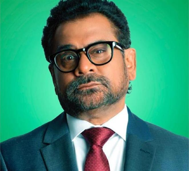 'It's okay to use your mind a little less at times': Anees Bazmee