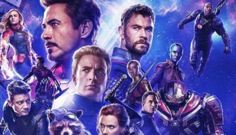 Blockbuster Avengers: Endgame is Movie of 2019
