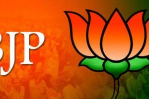 State BJP