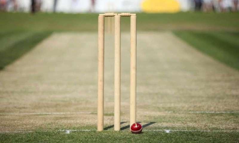 Batsmen fail to score a single run in an U-16 Harris Shield Match