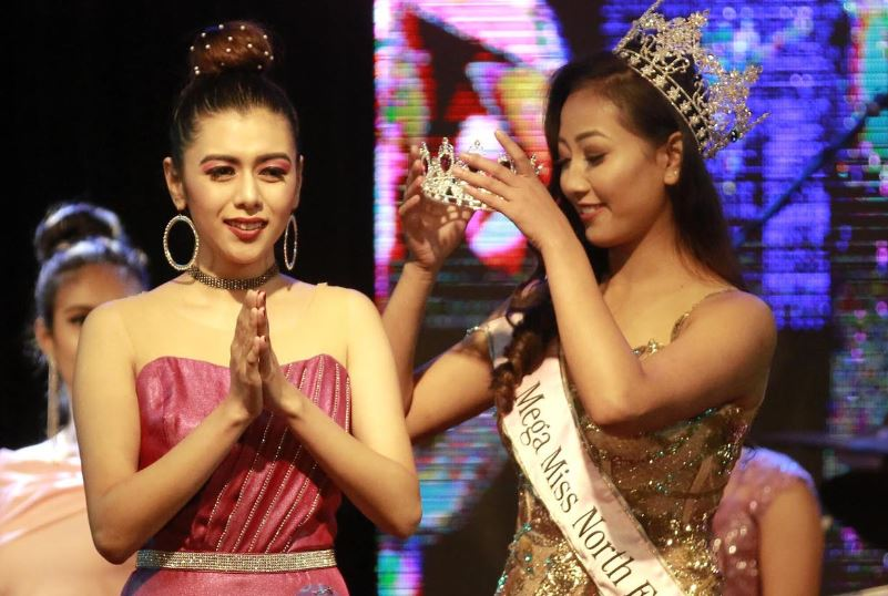 4th India International Cherry Blossom Festival concludes at Shillong