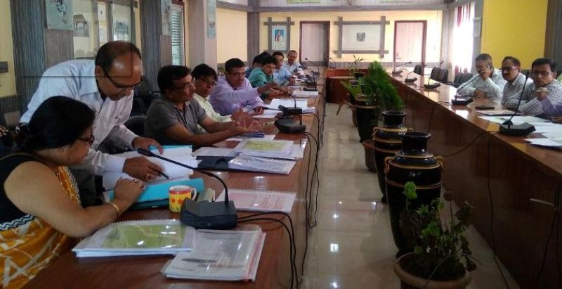 CIDF Meet held to Discuss Concept Proposals of Various Projects