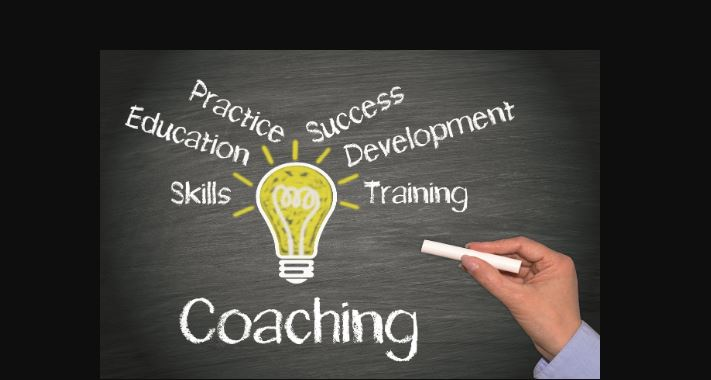 Coaching Flourishes as Education Suffers