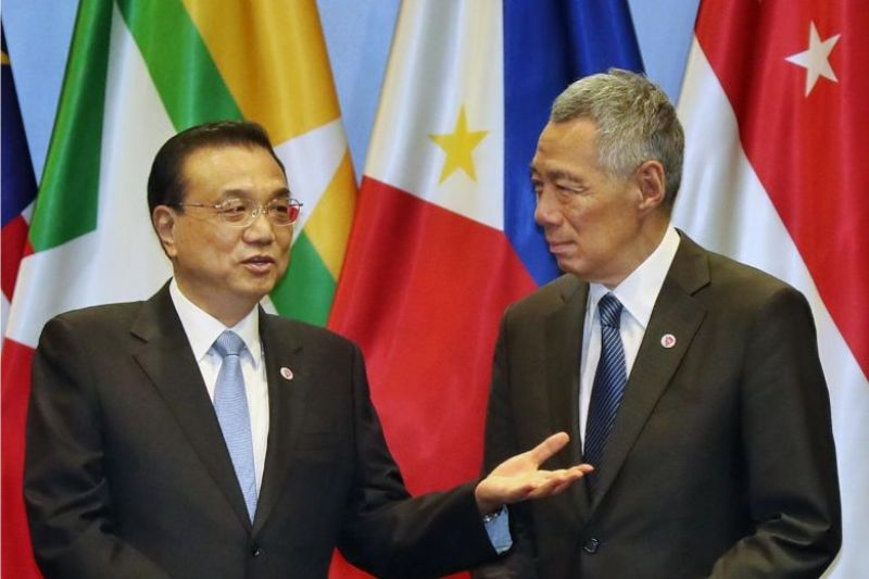 China calls for Early Conclusion of talks on free Trade Pact