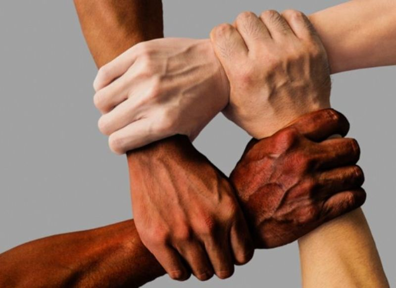 The Fear of Color: Racism & Xenophobia