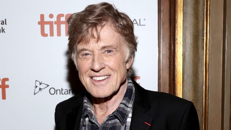 'Dictator-like Trump attacks everything America stands for' Says Robert Redford