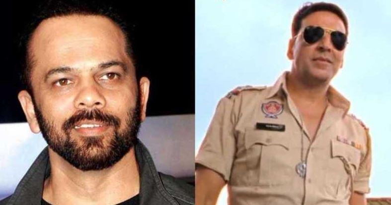 'Sooryavanshi will blow your mind' Says Akshay Kumar