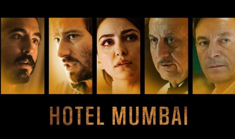 Hotel Mumbai Dialogues based on Real Phone Transcripts of 26/11