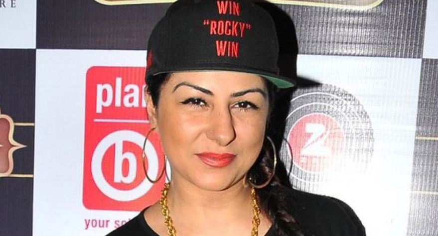 Artistes need to be respected for freedom of expression: Rapper Hard Kaur