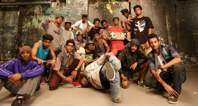 Hip-hop in India is here to Stay: Khasi Bloodz