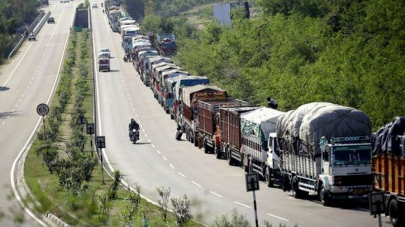 IED detected on Srinagar-Jammu National Highway