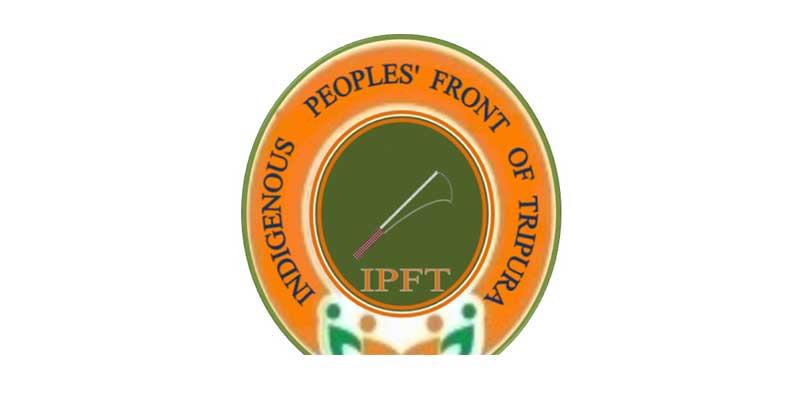 IPFT calls 12-hour shutdown in Tripura on Dec 9 to protest against CAB