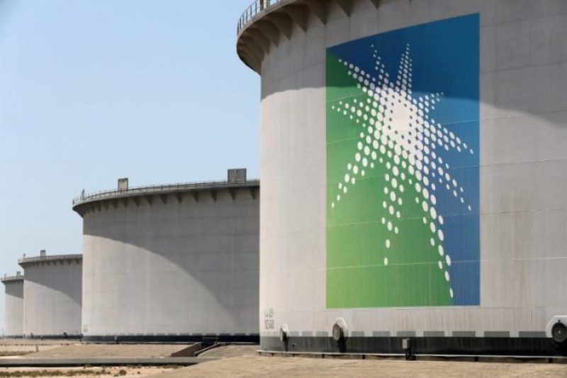 Aramco IPO lists RIL investment, expansion in India