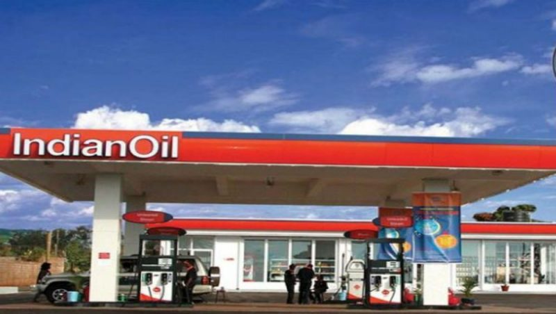 Indian Oil Corporation Reports Sharp 82.7% Fall in Net Profit