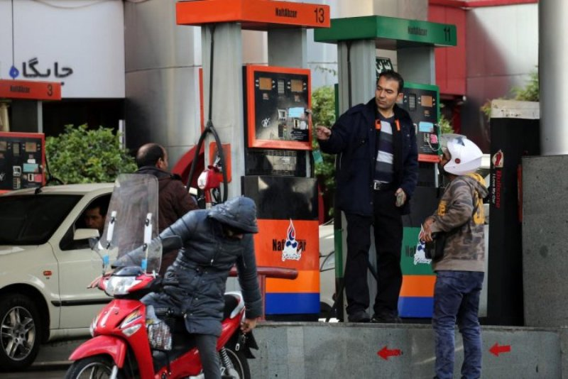 Deadly Protests erupt in Iran over shock fuel price hike