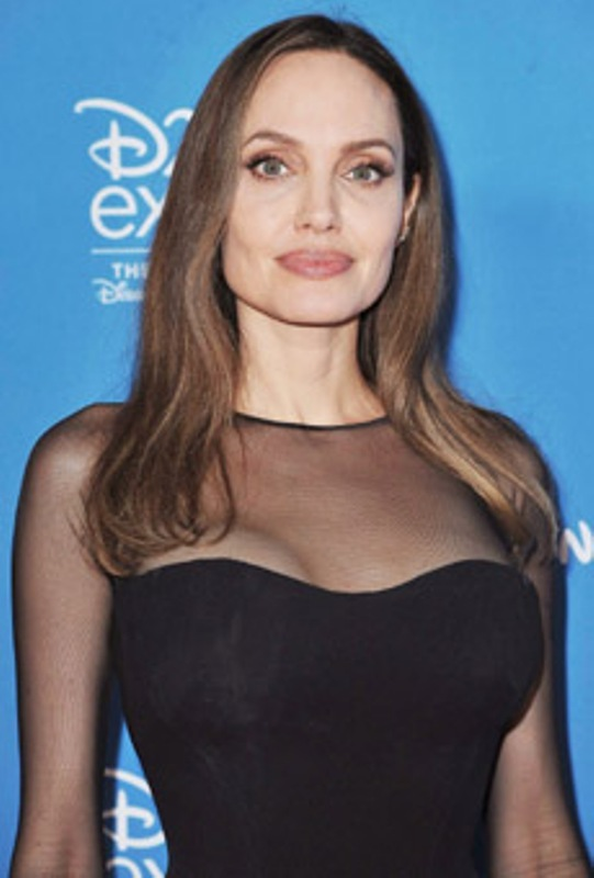 Jolie on Pitt divorce: I have visible and invisible Scars