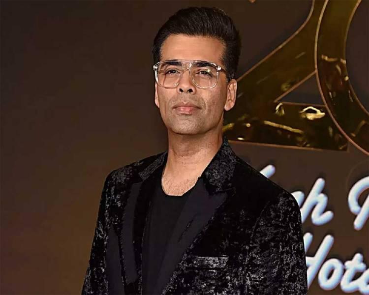 'Good news when actors charge low price': Karan Johar
