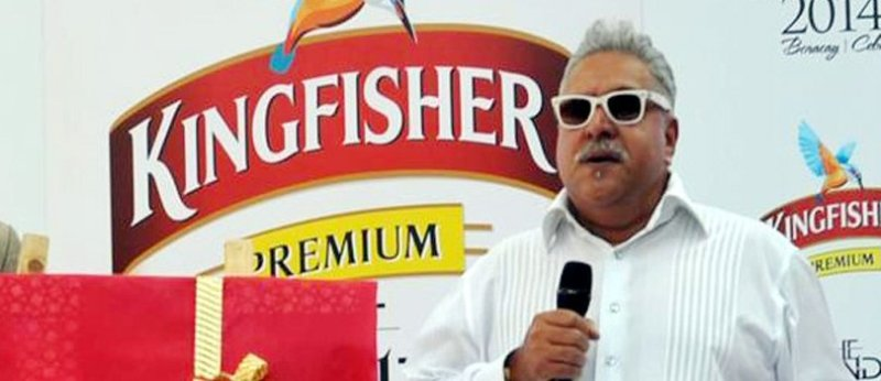 Mallya's Kingfisher House to go under the hammer again