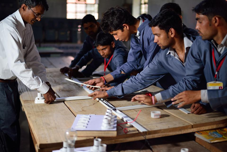 NEP a must to skill India - Sentinelassam