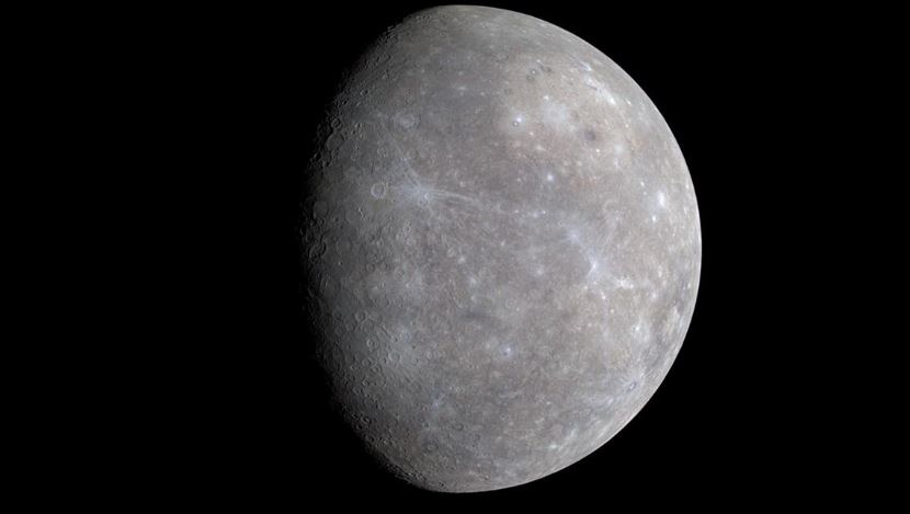 Planet Mercury to glide across the Earth and Sun Tomorrow