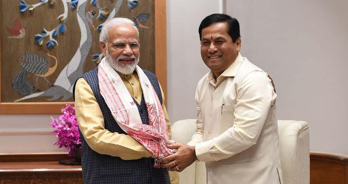 Assam's interests