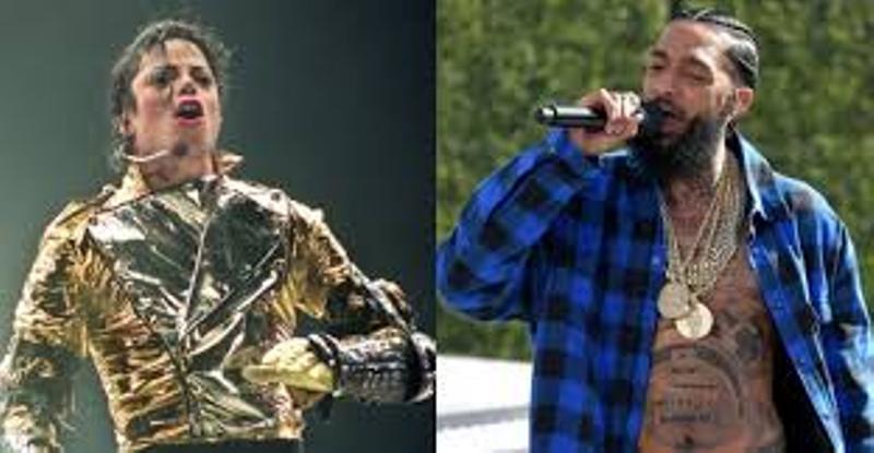 Michael Jackson, Nipsey Hussle among Forbes' top-earning dead celebs