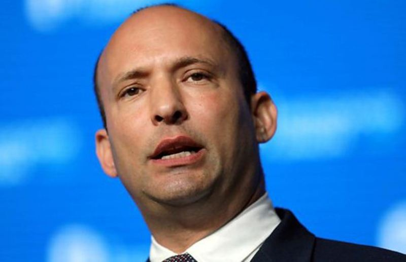 Naftali Bennett approved as new Defence Minister of Israel
