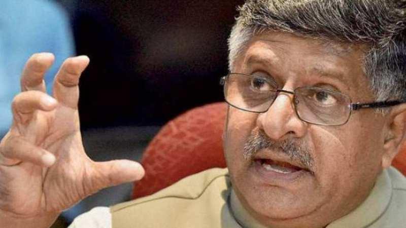 Minister Ravi Shankar Prasad asks BSNL/MTNL to Start dialogue with Staff on VRS