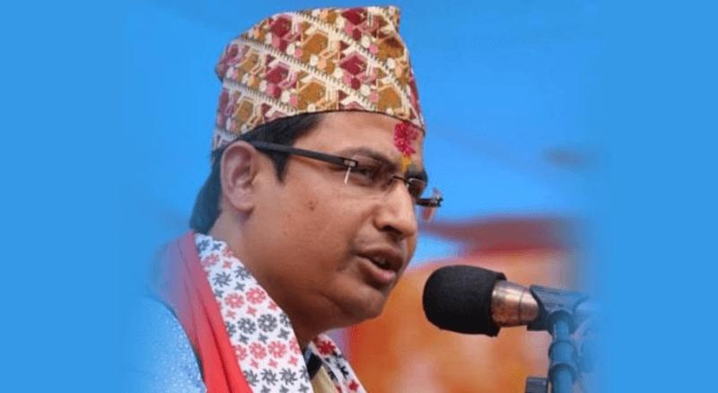 Darjeeling MP Raju Bista Raises Gorkha Protection, ST Status Issues In Lok Sabha