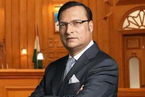 Rakesh Bansal