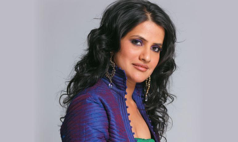 Go to Sex-rehab: Singer Sona Mohapatra