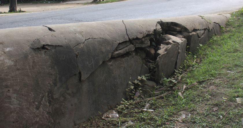 Veer Lachit Sena committee submits memorandum to preserve Namdang stone bridge
