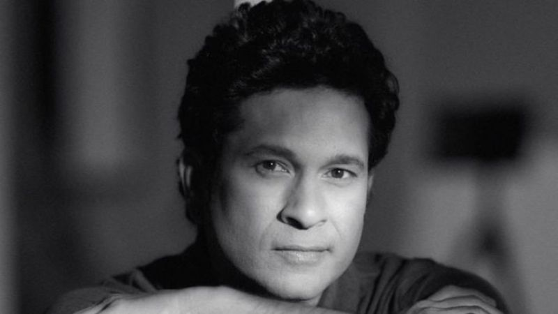 Sachin Tendulkar writes open letter: It's okay for men to cry