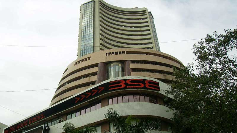 Inflow inForeign Funds as Sensex Hits Record Intra-Day at 40,392 Points