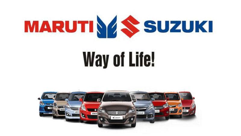 Maruti Suzuki Clocks 4.5% Hike in Sales and Signals Recovery