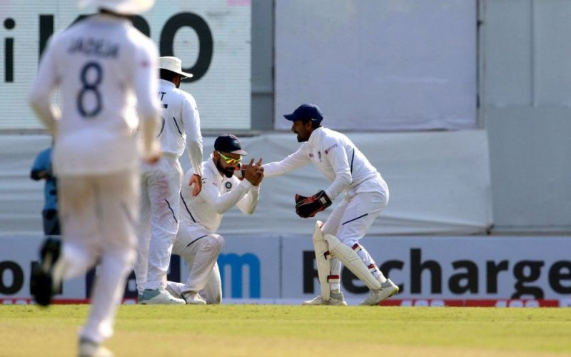 Practice game ahead of D/N Test abroad will be ideal: Virat Kohli