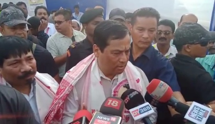 Assam 1st to adopt Private Investment Policy in Livestock Sector: CM Sonowal
