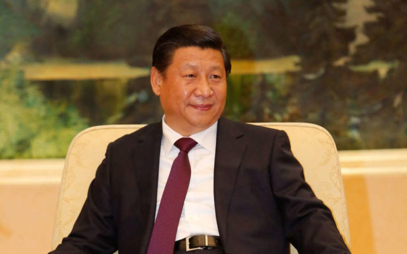 Build on Success of Military World Games: Chinese President Xi Jinping