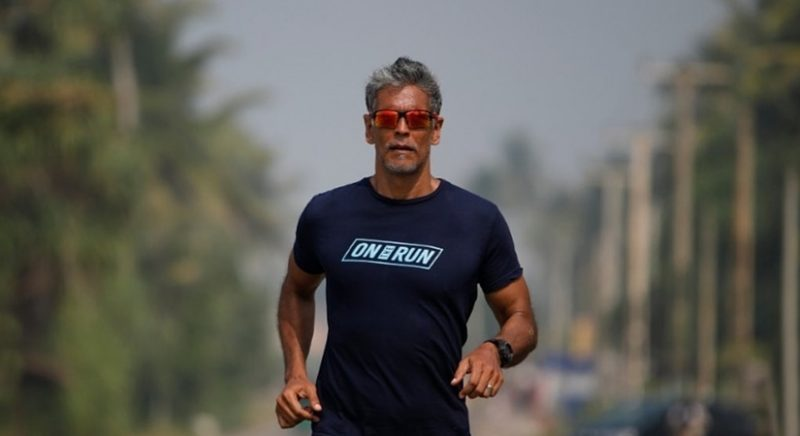 'Fitness is More About Mental Being than Physical': Milind Soman